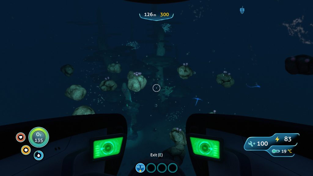 Subnautica Review The Mad Welshman Mobile Version Also, without a scanner room and hud chip, it is very difficult to acquire sufficient quantities of the freaking resource, which requires magnetite. the mad welshman